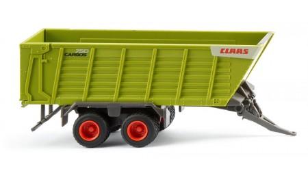 Wiking 038199 Claas Cargos...