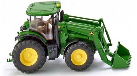 Wiking 035802 Traktor John...