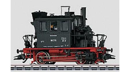 Märklin 36863 Tenderlokomotive