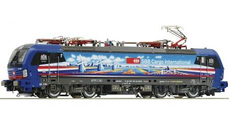 Roco 71949 Elektrolokomotive 193 525 der SBB Cargo International
