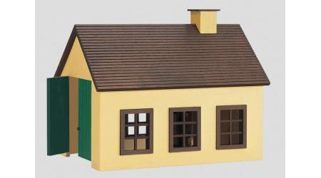 Märklin 56175 Lokschuppen (Bausatz)
