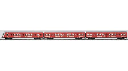 """Märklin 43891 Wagen-Set """"Knorr"""""""