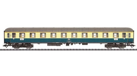 Trix 23415 Schnellzugwagen 1. Klasse  Aüm 203 der Deutschen Bundesbahn