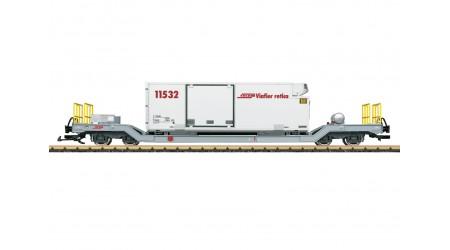 LGB 45926 Containerwagen der RhB