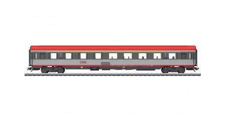 Märklin 42731 Personenwagen 1. Klasse der ÖBB
