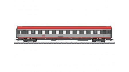 Märklin 42743 Personenwagen 2. Klasse der ÖBB