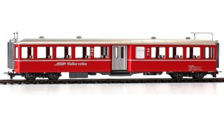 Bemo 3245 103 Mitteleinstiegswagen B 2303 der RhB