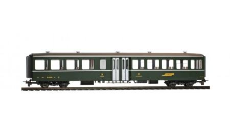 Bemo 3284 114 Mitteleinstiegwagen B 2334 der RhB