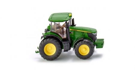 Wiking 035801 Traktor John Deere 7260R, H0 / 1:87