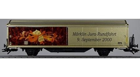 Minitrix 15605 Märklin Jura-Rundfahrt