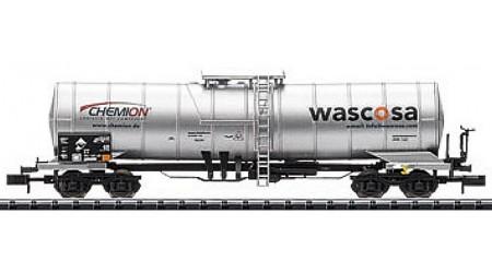 "Minitrix 15304 Mineralölkesselwagen ""Wascosa"""