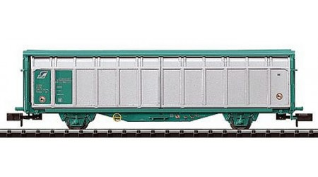 Minitrix 15158 Schiebewandwagen FS