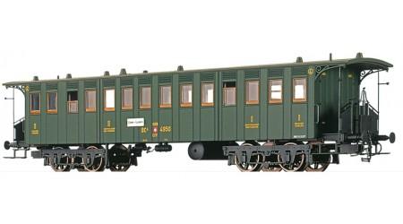 Brawa 45064 Personenwagen BC4 der SBB