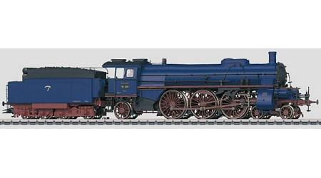 Märklin 39023 Schnellzug-Dampflokomotive BR 18.3 der DRG