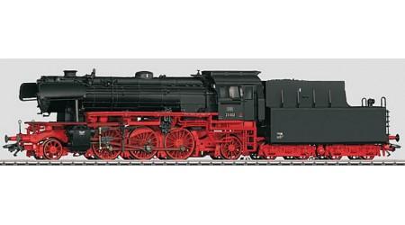 Märklin 39235 Schlepptender-Personenzug-Lokomotive BR 23 der DB
