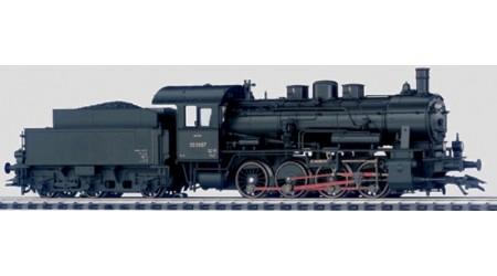 Märklin 37558 Dampf-Lok BR 55 der ÖBB