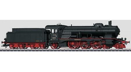 Märklin 37116 Dampflokomotive mit Schlepptender BR 18.1 der DRG