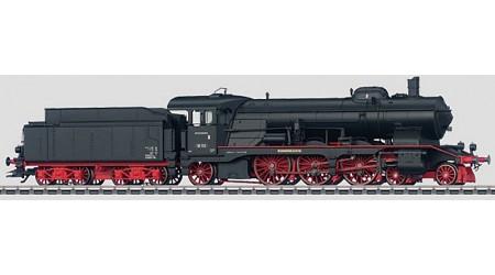 Märklin 37115 Dampf-Lok BR 18.1 der DB