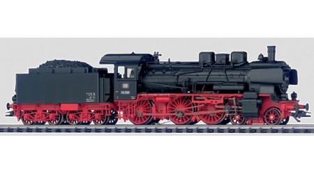 Märklin 37030 Dampflokomotive BR 38 der DB