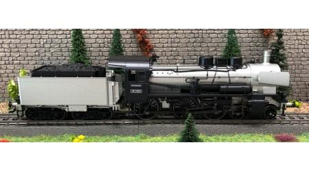 "Märklin 00380 Dampf-Lokomotiven Packung Baureihe 38 der DB ""Metall-Technologie-Edition"""