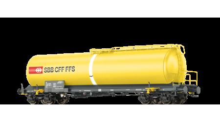 Brawa 67247 Neubaukesselwagen für Wassertransporte