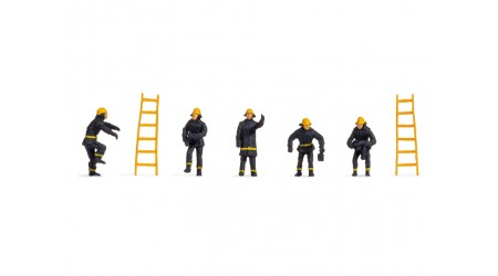 Noch 18001 Feuerwehr