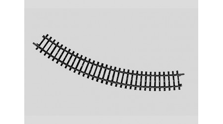 Märklin 2210 K-Gleis gebogen