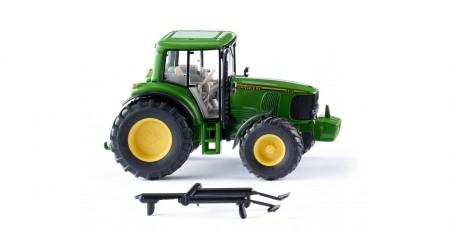 Wiking 039302 Traktor John...