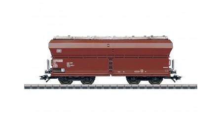 Märklin 4626 Selbstentladewagen mit Klappdeckeldach