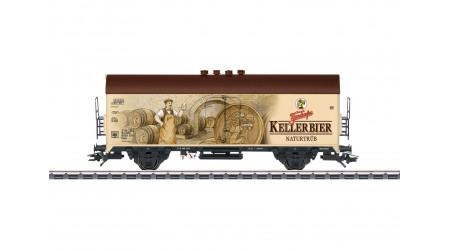 """Märklin 45024 Kühlwagen DB """"Keller Bier"""""""