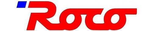 Roco Line H0 2,1 mm Gleis ohne Bettung
