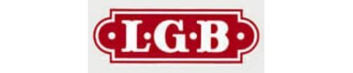 LGB IIm vernickelt werkseitig ausverkauft
